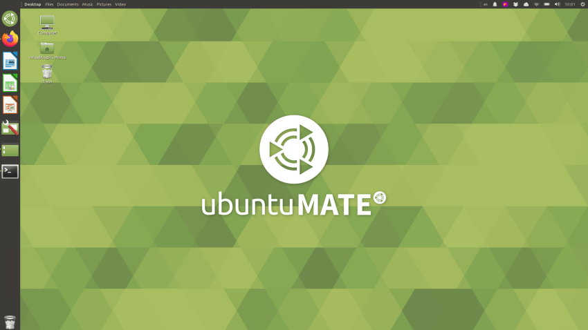 Best Distribution of 2019 Goes to Ubuntu MATE 19.10 129