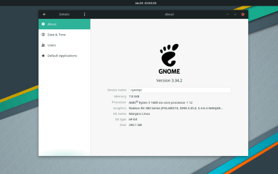 5 Reasons Why Would You Want to Use Manjaro Linux 5