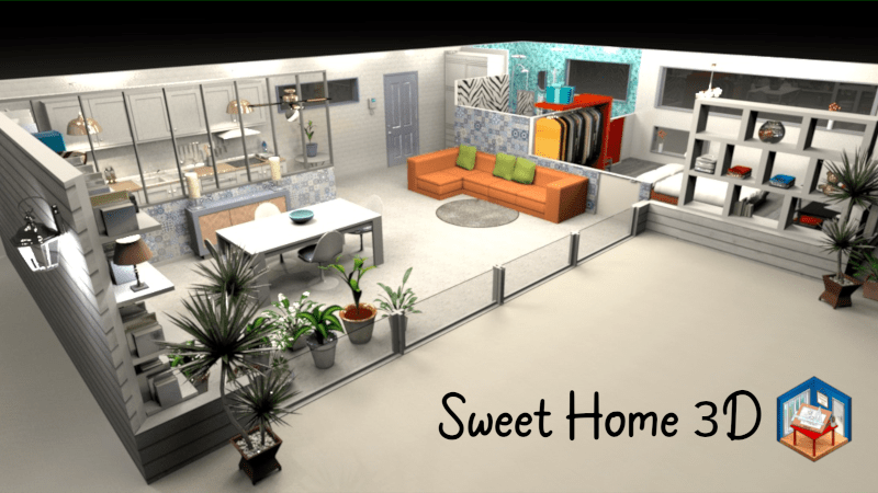 Install sweet home 3d on mac osx. Download Sweet Home 3d 6 6 1 8 1 28 1 2 Torrents