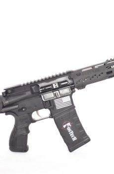 TECH 15 Series Bradley Fighting Pistol