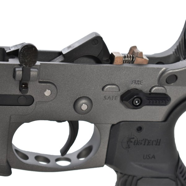 Complete LITE Lower with Echo Sport