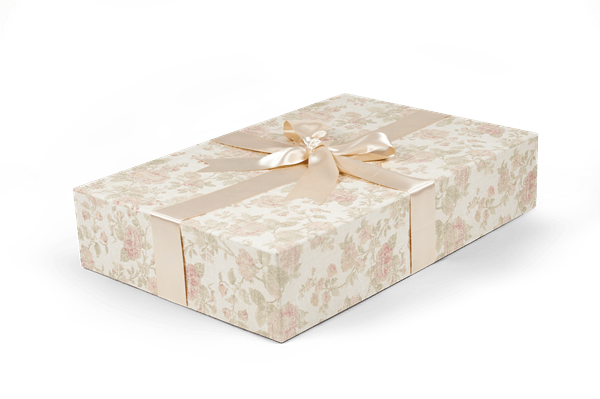 Wedding Gown Preservation & Dress Boxes