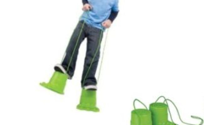 Top Ten Toys For The Active Boy Or Child With Adhd Spd Or