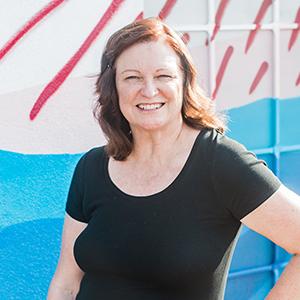 Kathy Huizingh