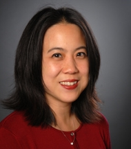 Christine Hung MD