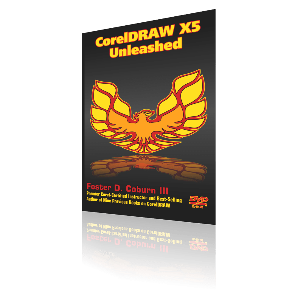 CorelDRAW X5 Unleashed