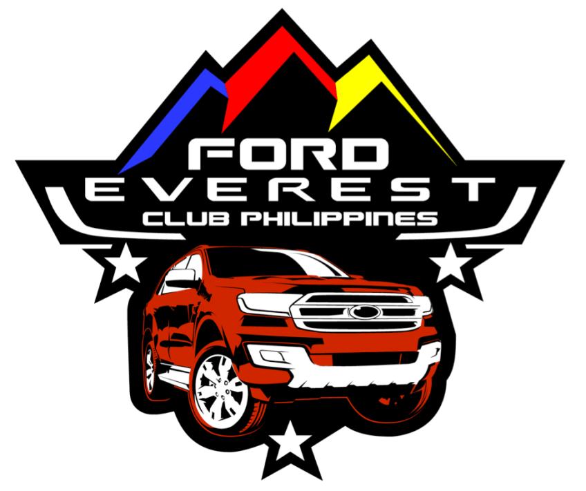 ford everest club ph
