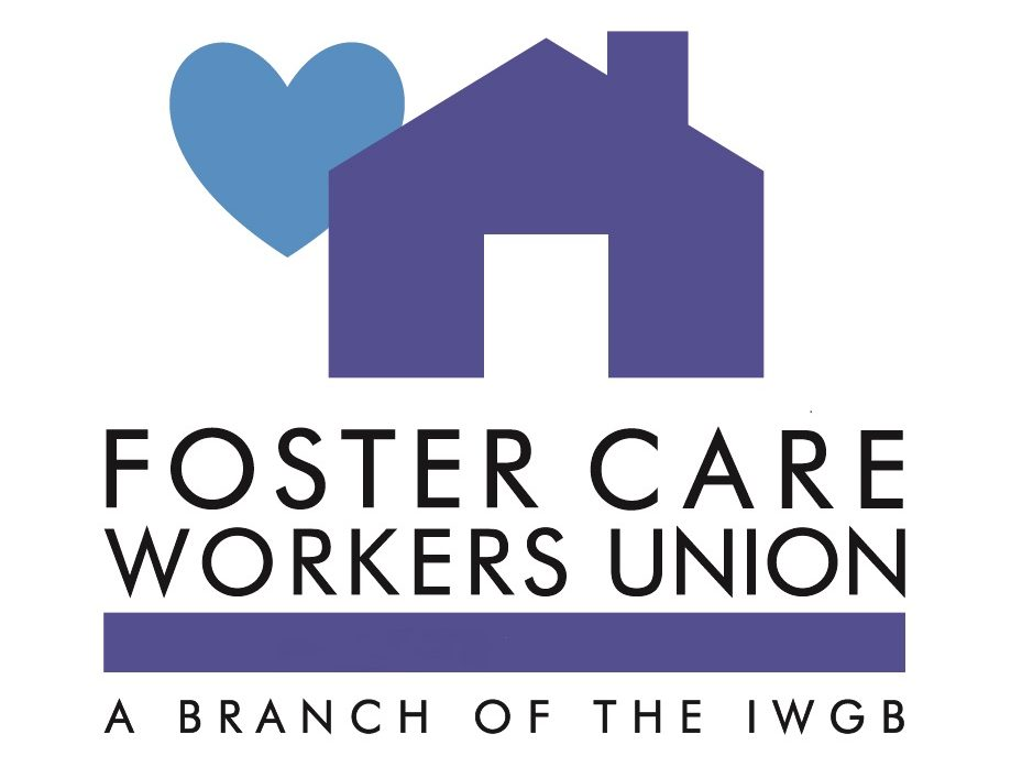 Foster Care Workers Union