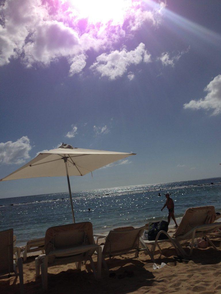 Minitas Beach, Casa de Campo, Dominican Republic