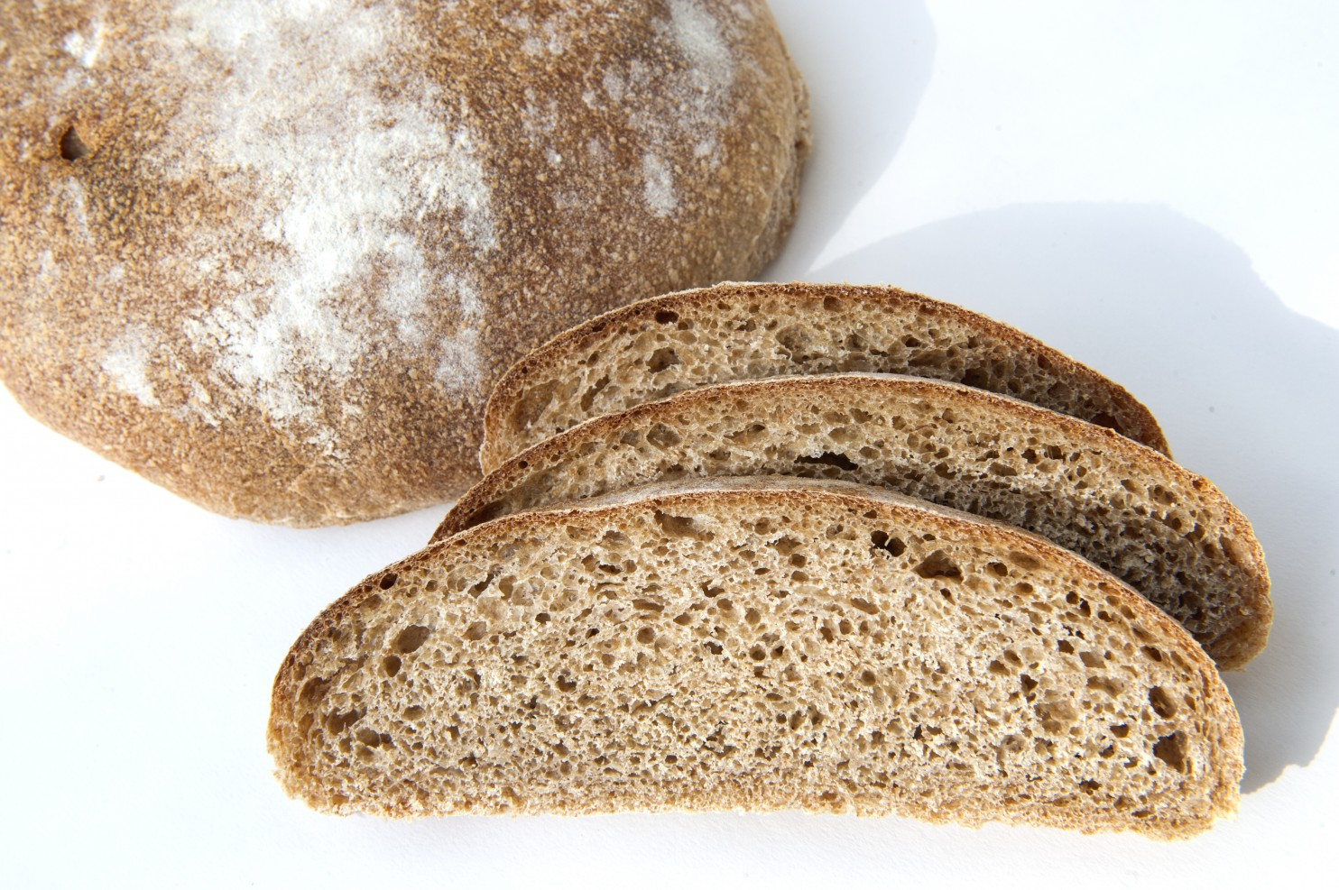 The Environmental Footprint of a Loaf of Bread
