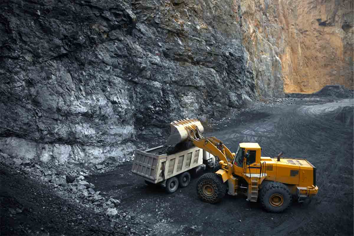 Mineral Resources and the Environment