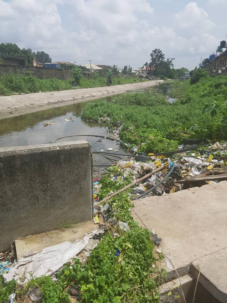 FLOODING – Effect of Blocked Drainage Systems on the Environment 'Using Lagos State as a Case Study'
