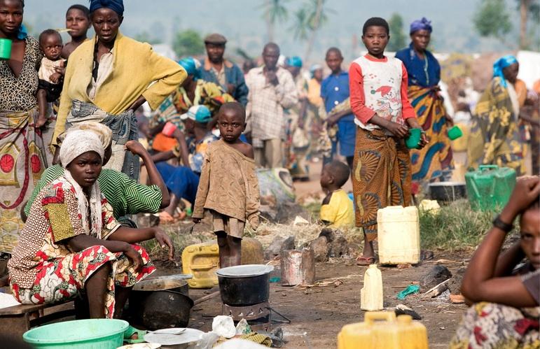 SDG 1: No Poverty – The Nigerian Focus