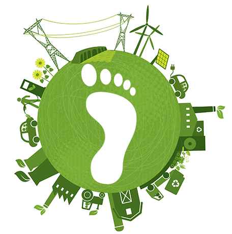 The Reality Of Carbon Footprint