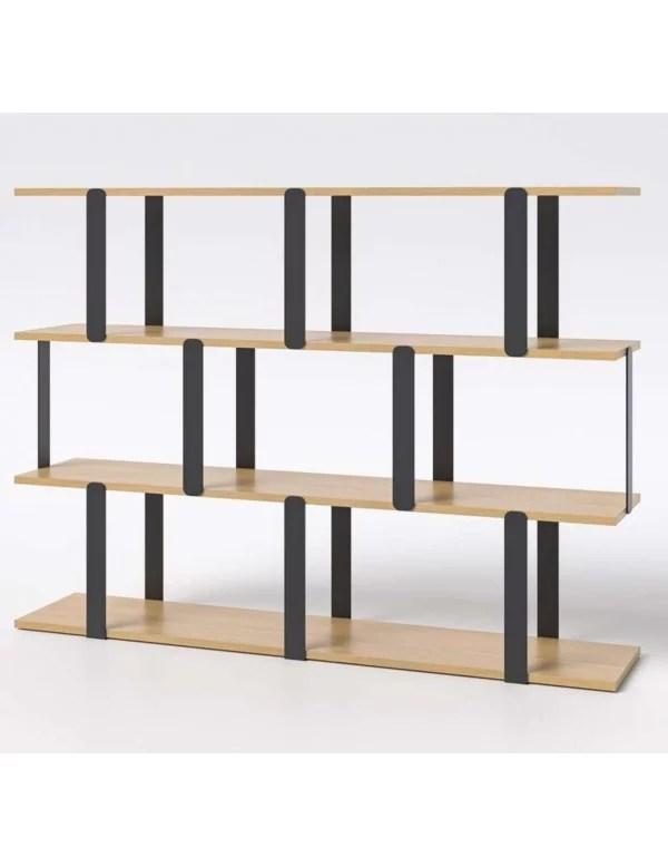 etagere modulable design en bois inteligo take me home