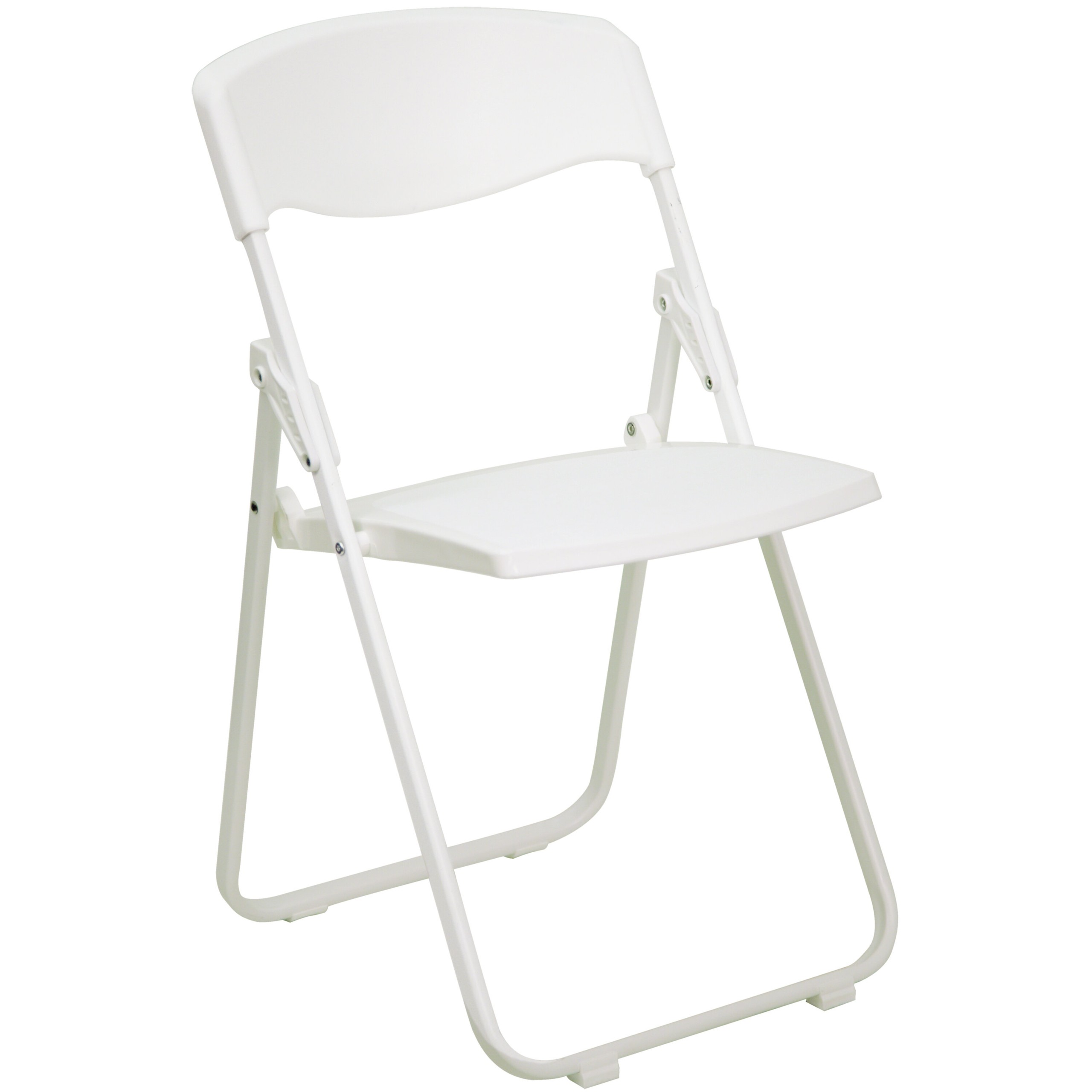 white folding chair grey rocking nursery light weight chairs ideas on foter flash furniture rut i gg hercules series 880 pound heavy duty this