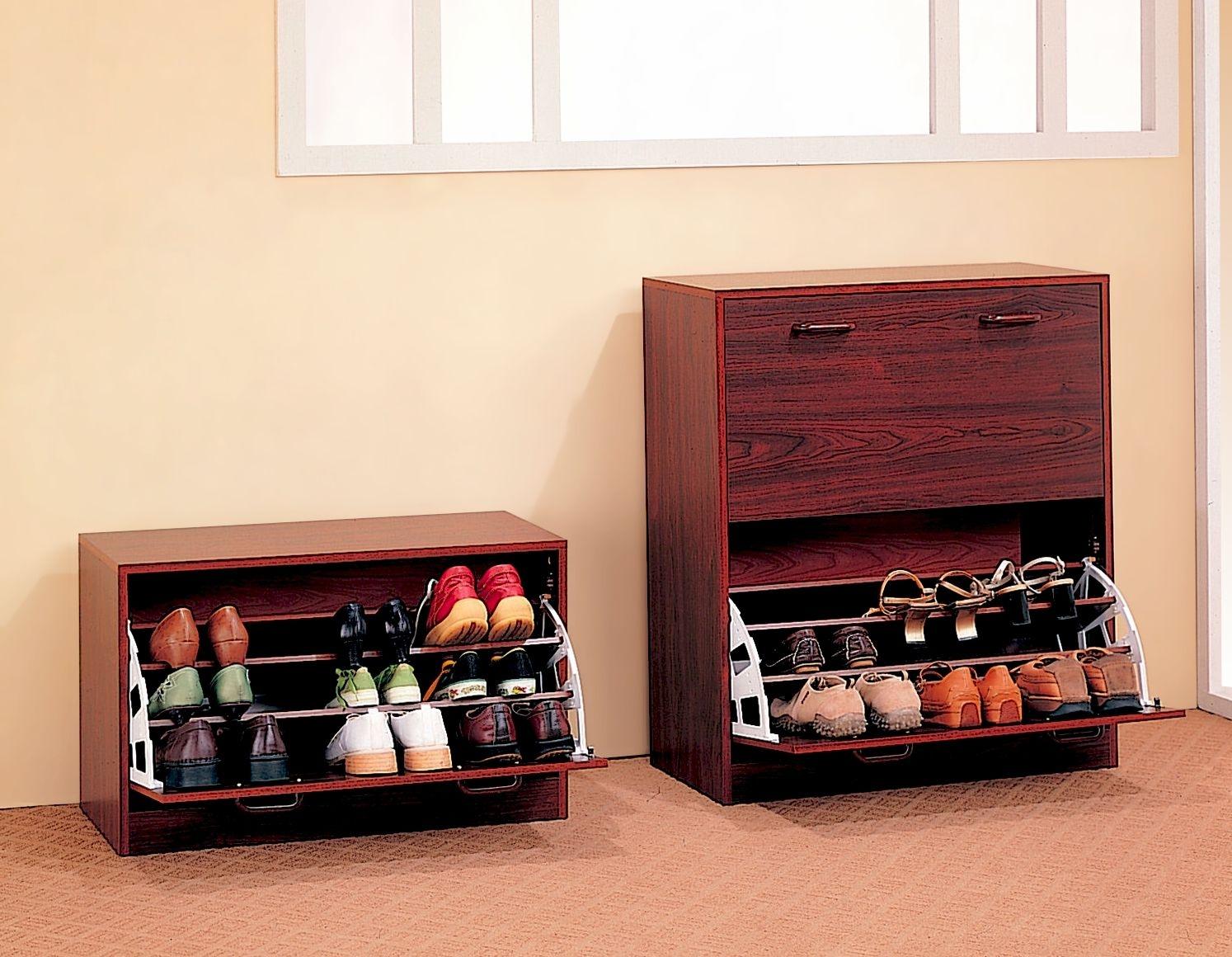 narrow shoe storage ideas on foter