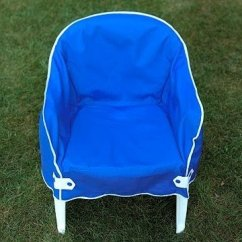 Loose Cotton Chair Covers Beach Cup Holder Replacement Plastic Patio Furniture - Foter