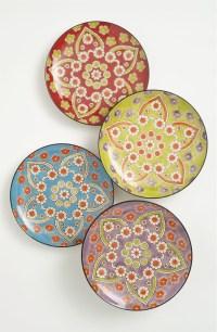 Decorative Ceramic Plates & Ceramic Decorate Dinner Plate ...