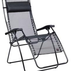 Lafuma Futura Xl Zero Gravity Chair Kitchen Steel Chairs Ideas On Foter Rsx Recliner 2