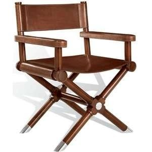 leather directors chair toddler table and chairs ideas on foter director