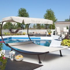 Poolside Lounge Chairs Poker Table With Casters Pool Ideas On Foter Furniture