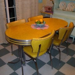 1950s Kitchen Table Mosaic Backsplash Formica Top Ideas On Foter Retro Tables