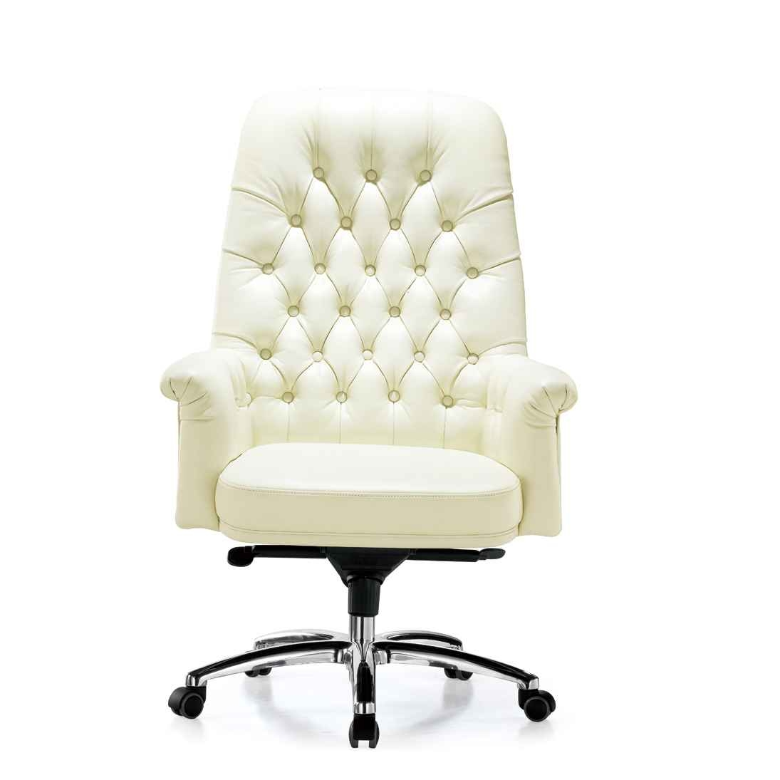 desk chairs white bedroom chair perth leather ideas on foter executive office