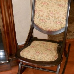 Old Fashioned Rocking Chairs Total Gym Chair Antique Ideas On Foter Ca Early 1900s