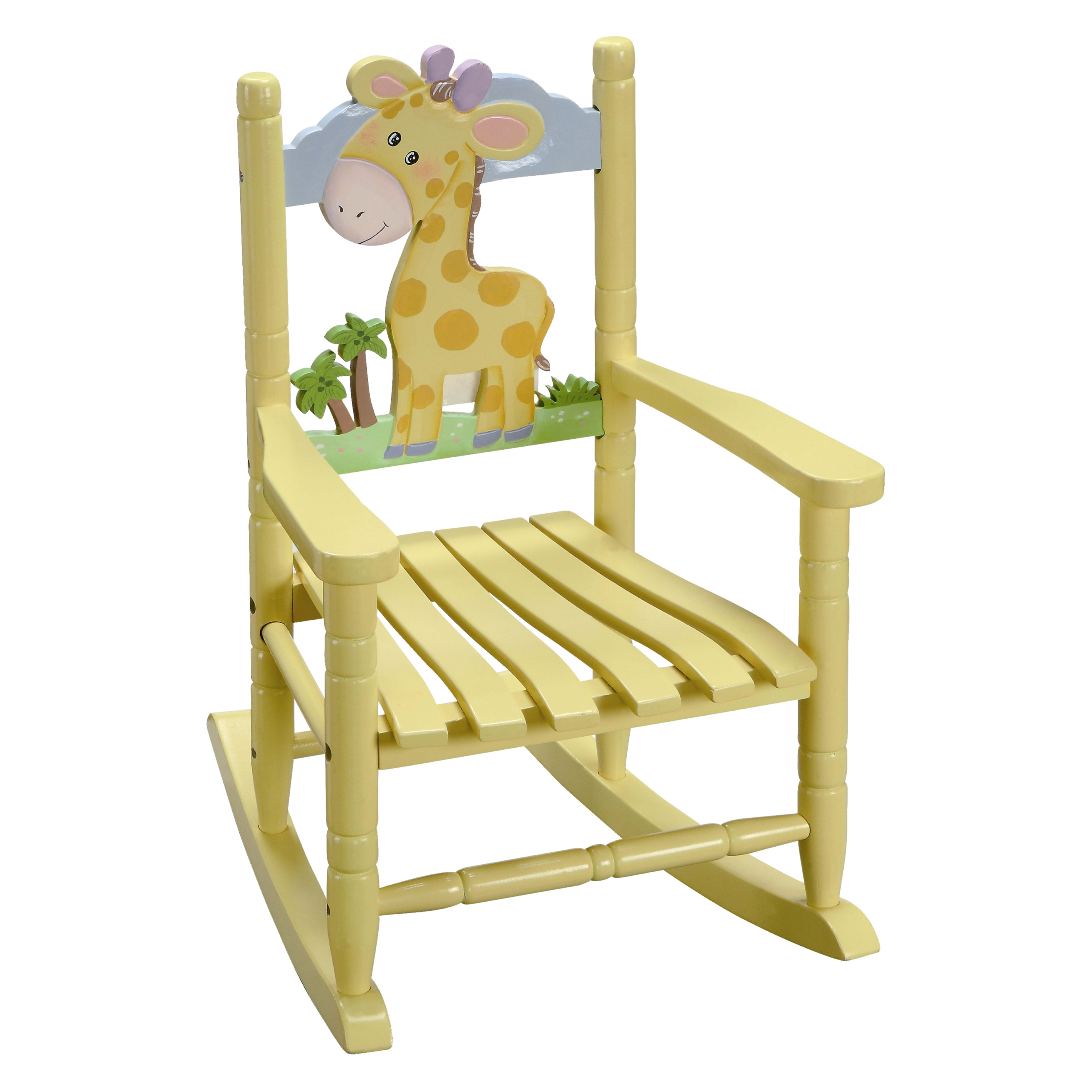 little girl rocking chair small dining tables and chairs uk childrens ideas on foter