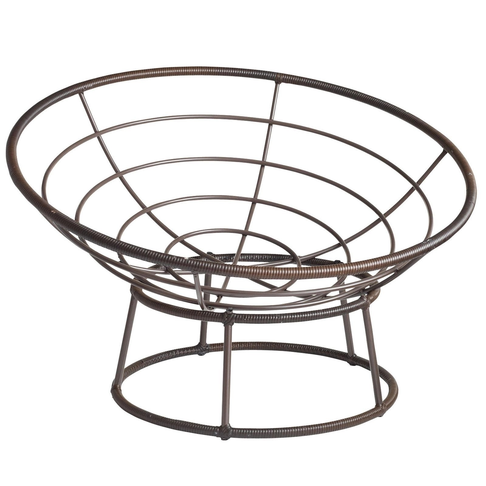 metal papasan chair salt ikea chairs ideas on foter