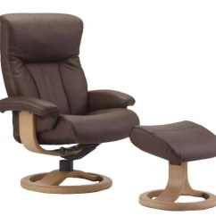 Recliner Chair With Ottoman Manufacturers Roundhill Furniture Wonda Bonded Leather Accent Wood Arms White Scandinavian Recliners Ideas On Foter Fjords Scandic And R Frame Norwegian Ergonomic Reclining In Soft
