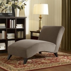 Living Room Chaise Lounge Chair Step2 Table And Set With Umbrella Chairs For Ideas On Foter Contemporary Taupe This Modern Is The Perfect Piece Of Furniture To
