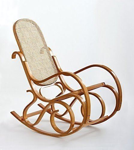 rocking chair antique styles green folding chairs ideas on foter brand new bentwood wood rattan armchair wooden style