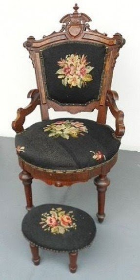 eastlake victorian parlor chairs splat tapered back windsor chair antique ideas on foter renaissance revival orig 1870s clean