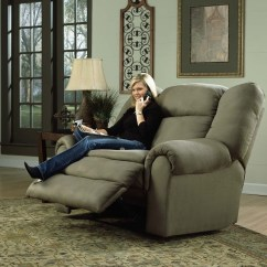Double Recliner Chairs Lumbar Pillow For Office Chair Seat Ideas On Foter