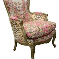 Floral Upholstered Chair Swivel Glider Outdoor Accent Ideas On Foter 1