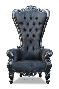 Gothic Chair - Foter
