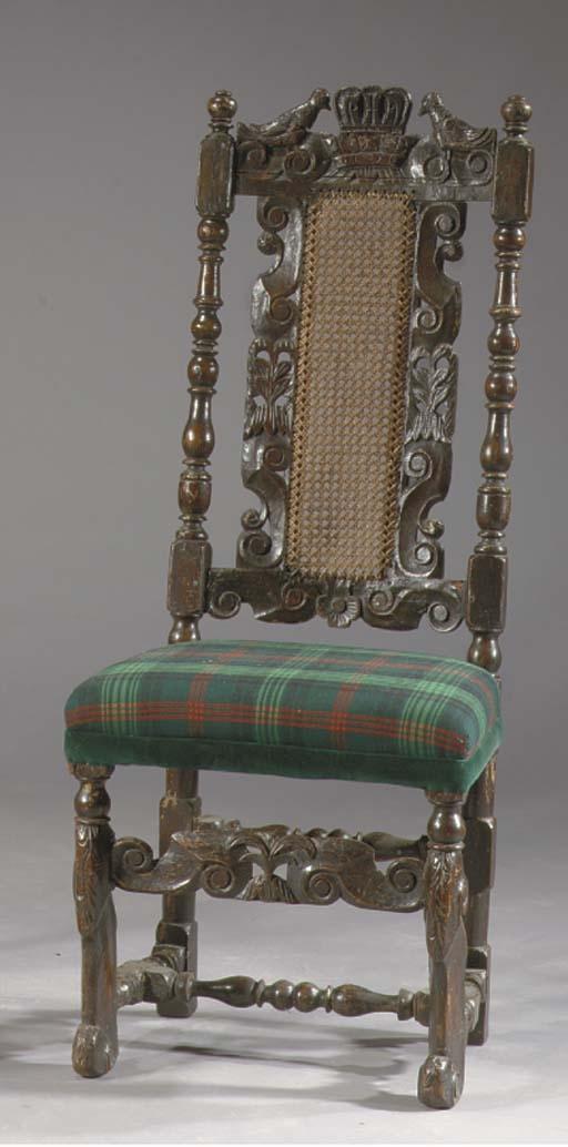 Jacobean Chair  Foter