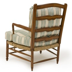 White Ladder Back Chairs Rush Seats Recliner Chair Slipcovers Ideas On Foter Seat