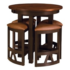 High Top Table Chair Set Office Customer Reviews Bar Height Patio Furniture Sets Ideas On Foter Amish Pub Chairs Dining Stools