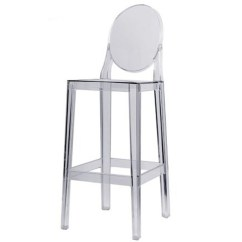 Ghost Bar Chair Vintage Fishing Stools Ideas On Foter 15