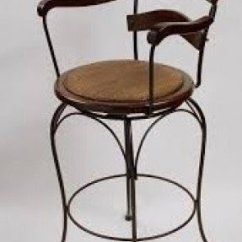 Stool Chair Second Hand Folding With Cooler Bar Stools Ideas On Foter