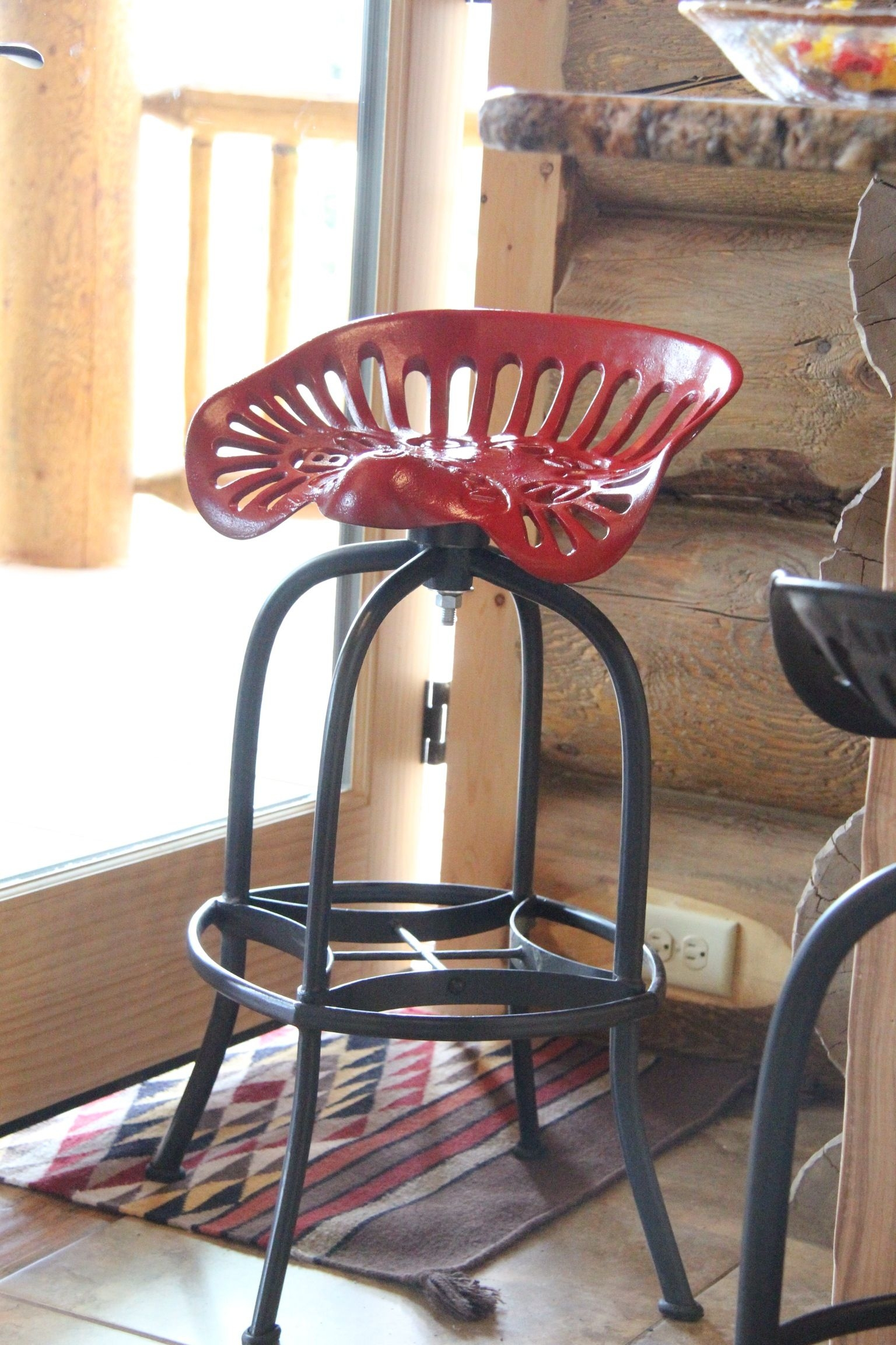 Tractor Seat Bar Stools Foter