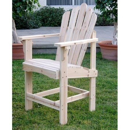 how to build a lifeguard chair hanging indoor chairs adirondack bar stools ideas on foter plans free