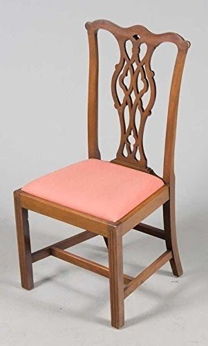 chippendale dining chair recliner covers target australia carved mahogany style ideas on foter set of 6 chairs