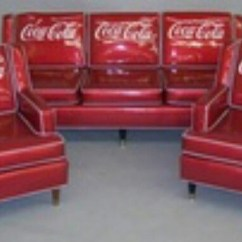 Coca Cola Chairs And Tables How Much Should Chair Covers Cost Furniture Ideas On Foter Table