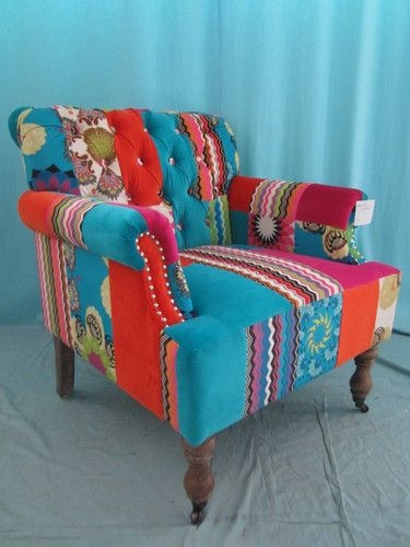 unusual armchair hawthorne office chair armchairs ideas on foter new velvet cotton patchwork 79cm 31 inches wide