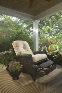 Outdoor Patio Recliners