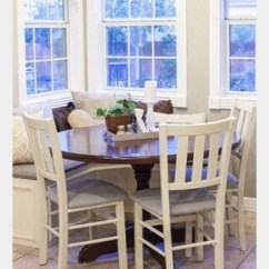 Kitchen Table And Corner Bench Tiny House Kitchens Dining Set Ideas On Foter 1